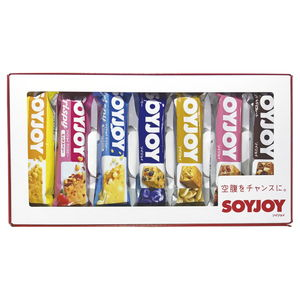 SOYJOYギフト 7本入り