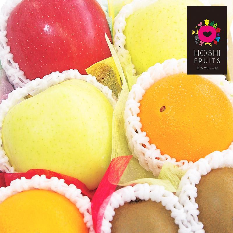 ホシフルーツ おまかせ旬のフルーツBOX